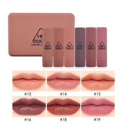 Lipstick Waterproof Lasting Beauty Lipstick Set - showemakeup