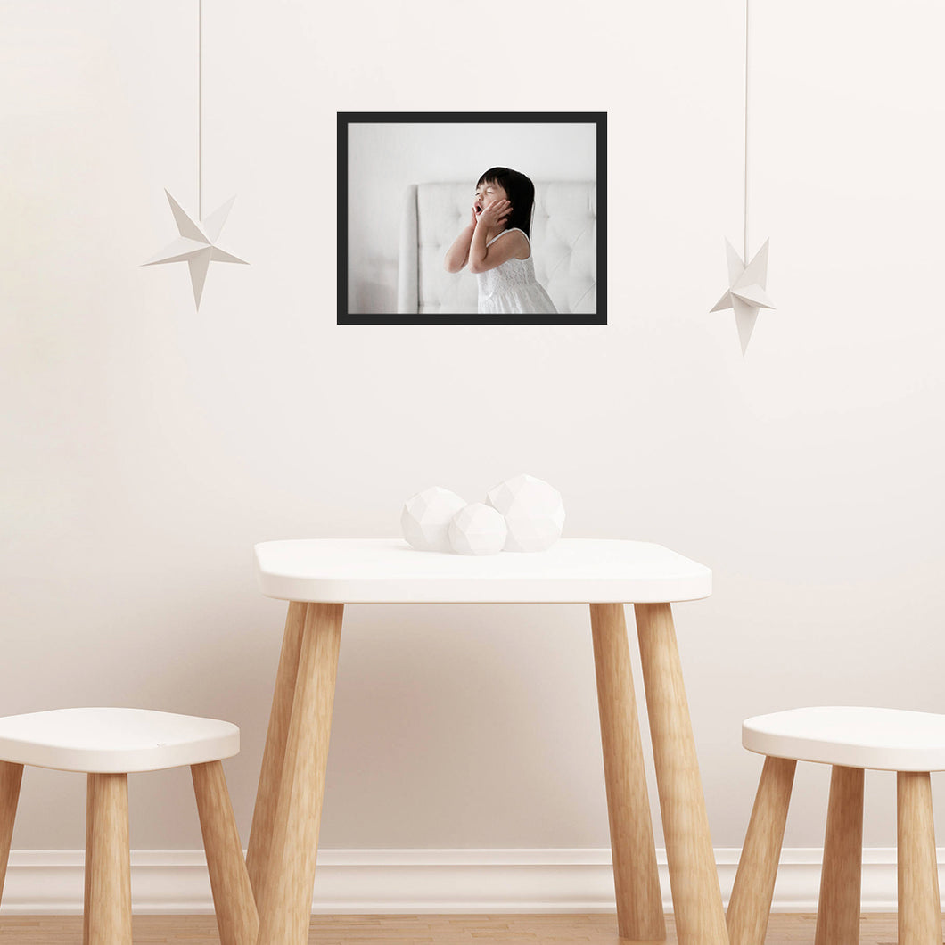 11x14 Photo Tiles Frameboard