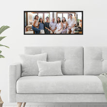 Load image into Gallery viewer, 12x30 Photo Tiles Frameboard