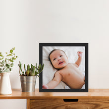 Load image into Gallery viewer, 6x6 Photo Tiles Frameboard