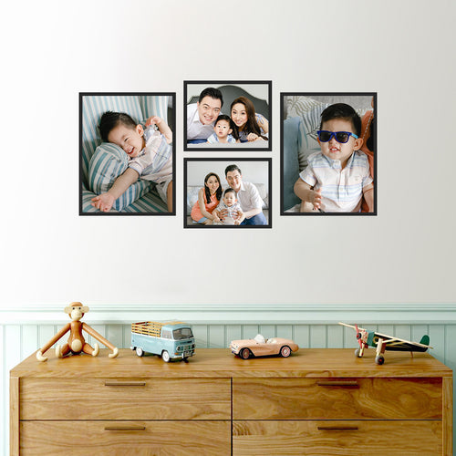 Photo Tiles Frameboard Gallery
