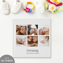 Load image into Gallery viewer, 100 Images Maternity Photobook