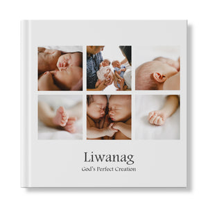 Maternity Photo Book