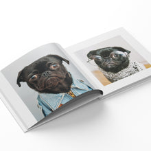 Load image into Gallery viewer, Pet Photobook Sample Spread