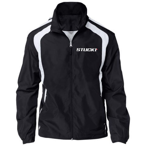 STUCK1 Pro Series Jersey-Lined Jacket