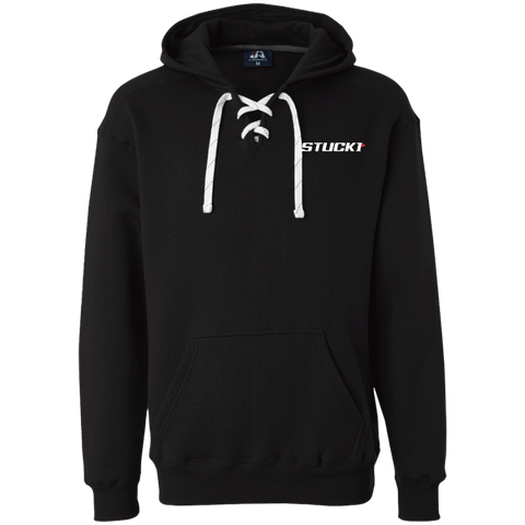 STUCK1 Pro Series Heavyweight Sport Lace Hoodie