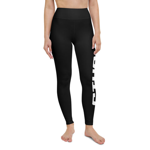 STUCK1 Active Wear Leggings