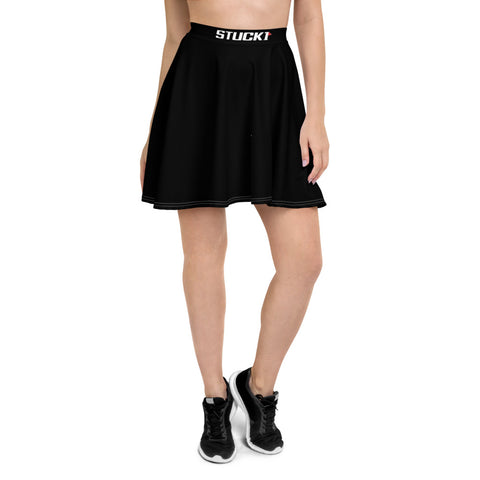 STUCK1 Pro Series Skater Skirt