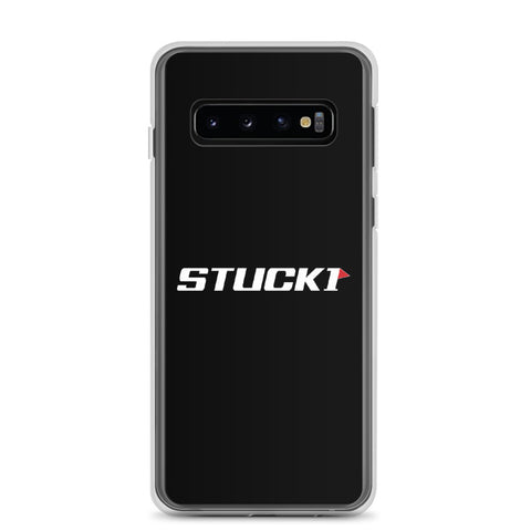 STUCK1 Samsung Case