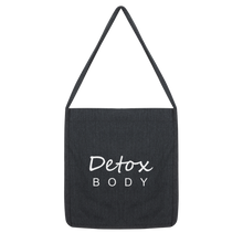 Load image into Gallery viewer, detox Classic Tote Bag