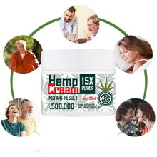 Load image into Gallery viewer, Hemp Face Cream Skin Care