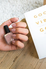 Load image into Gallery viewer, Breakfast in Bed - The Nail Parlour x Aquajellie Peelable Polish