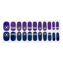 Load image into Gallery viewer, Korean Nail Gel Sticker - DESIGN 029