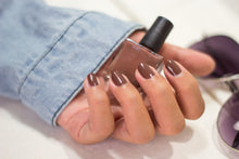 Load image into Gallery viewer, Hit The Sack - The Nail Parlour x Aquajellie Peelable Polish