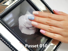 Load image into Gallery viewer, Korean Nail Gel Sticker-PASSET