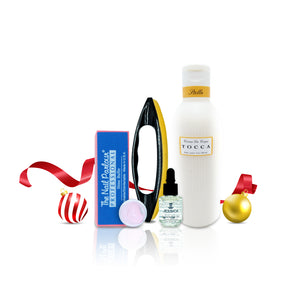 SHINE BRIGHT & MOISTURISE GIFT SET