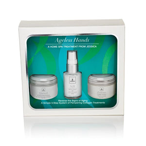Ageless Hands Kit
