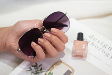 Load image into Gallery viewer, Golden Hour - The Nail Parlour x Aquajellie Peelable Polish