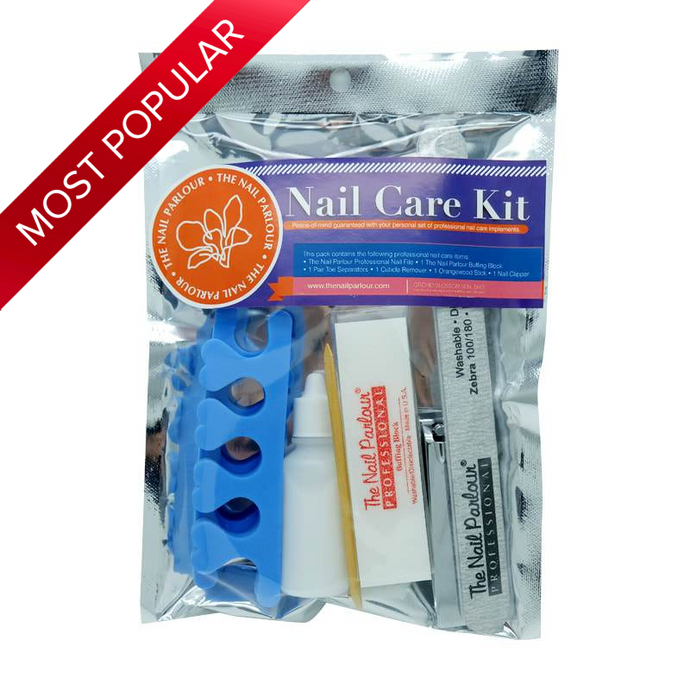 The Nail Parlour Nail Care Kit
