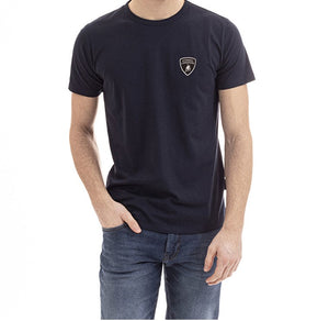 Automobili Lamborghini Shield Logo T-Shirt