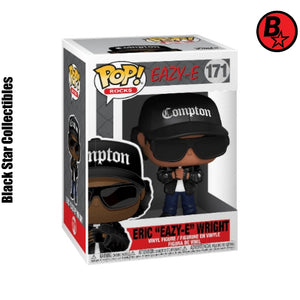 Eazy E Pop! Vinyl Figure