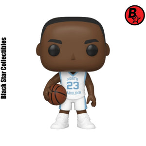Michael Jordan's University of North Carolina Pop! Vinyl