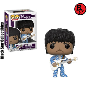 Prince Around The World In A Day Pop! Vinyl Figure