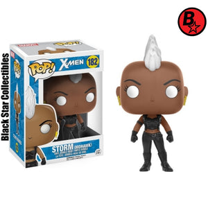 Storm With Mohawk Pop! Vinyl Figure