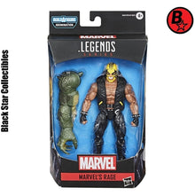 Load image into Gallery viewer, Rage Marvel Legends Action Figure
