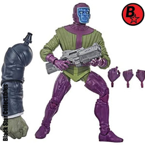 Kang Marvel Legend 6 inch Action Figure