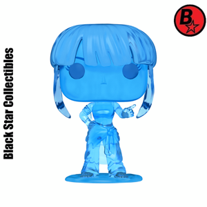 TLC T-Boz (Chase) (Translucent) Pop! Vinyl Figure