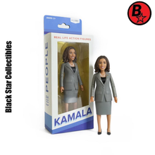 Load image into Gallery viewer, KAMALA HARRIS Action Figure
