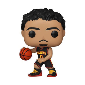 NBA Atlanta Hawks Trae Young (Alternate) Pop! Vinyl Figure
