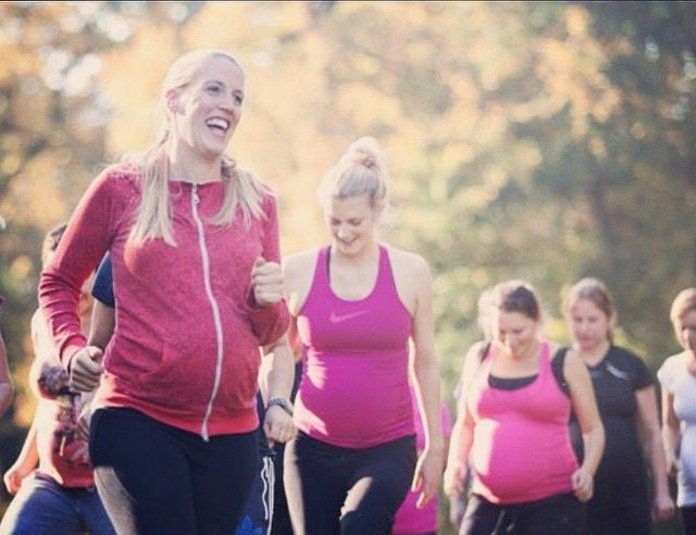 How to stay fit during your pregnancy