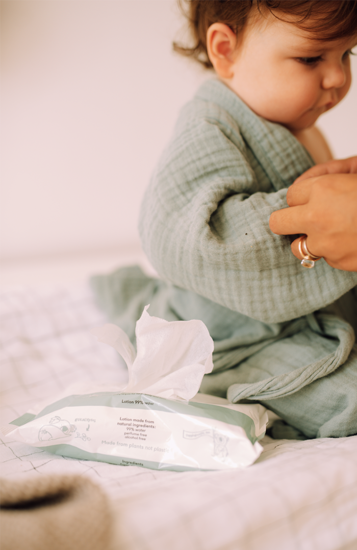 4 Things you didn't know about baby wipes