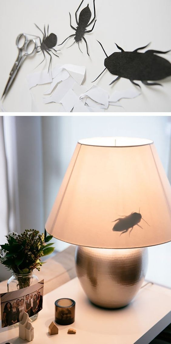 insect lamp