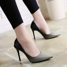 Load image into Gallery viewer, ADORRNA Women comfortable and breathable super heels for Wedding banquet  and Casual wear