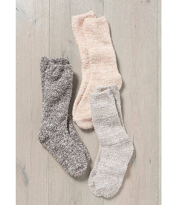 Barefoot Dreams Cozy Chic Socks