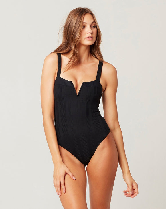 ChaCha One Piece Swimsuit