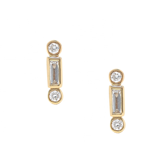 Ana Stud Earrings