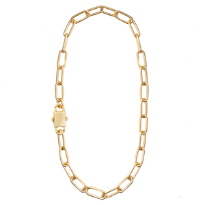 Petra Chain Necklace