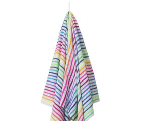Las Bayadas Beach Towel