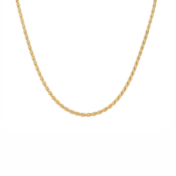 Jessie Shorty Necklace