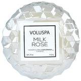 Voluspa Millk Rose Candle