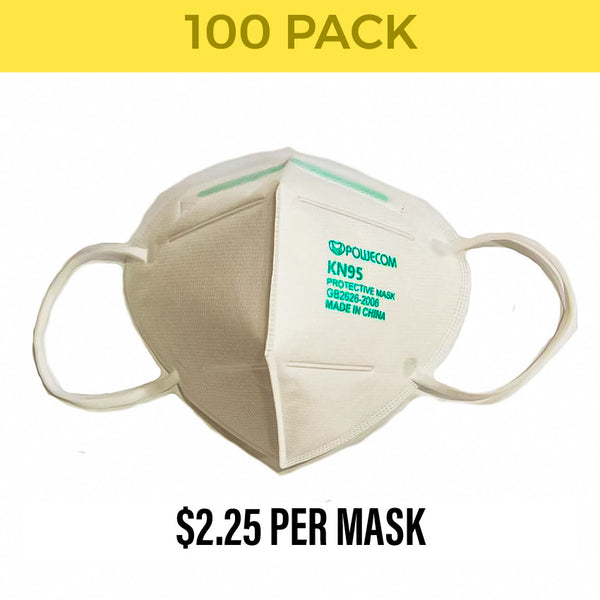 KN95 Mask for Sale ($2.25/each): FDA CE - MDSupply.Store