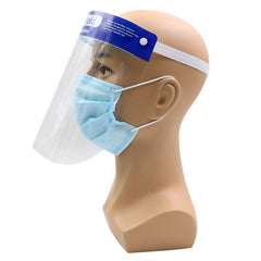 Face Shield - QTY 10 ($3.50 per Face Shield) - MDSupply.Store