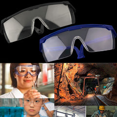Safety Eye Protection Glasses - MDSupply.Store