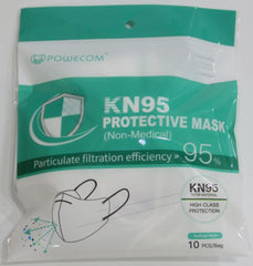 KN95 Mask for Sale ($2.49/each): FDA CE - MDSupply.Store