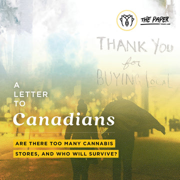 Letter To Canadians