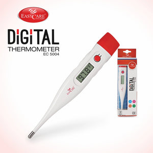 Easy Care Digital Thermometer EC-5004